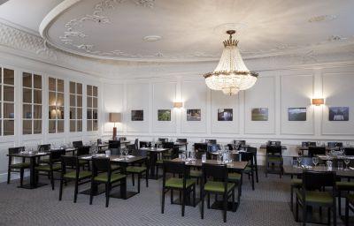 Restaurant Holiday Inn LONDON - MAYFAIR