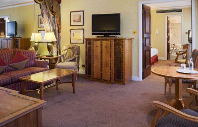 Suite Holiday Inn LONDON - MAYFAIR