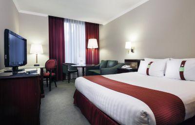 Chambre Holiday Inn LONDON - MAYFAIR