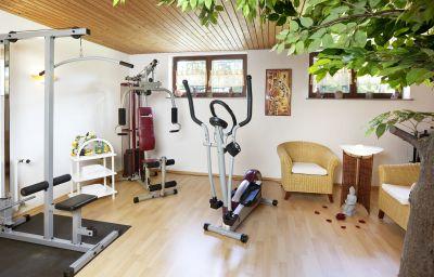 Fitness Bergidyll