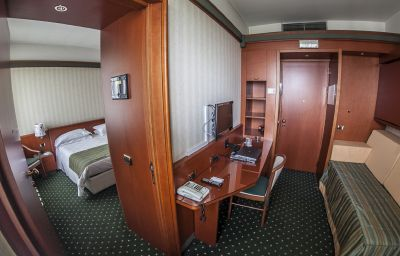 Полулюкс Best Western Jet Gallarate (Lombardia)