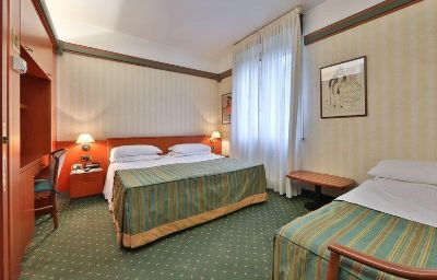 Camera Best Western Jet Gallarate (Lombardia)