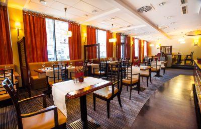 Restaurant Qubus