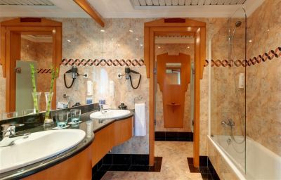 Room TRYP Sevilla Macarena Hotel