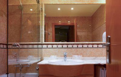 Salle de bains Port Sitges