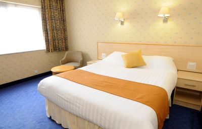 Двухместный номер (стандартный) Comfort Hotel Finchley London (England)