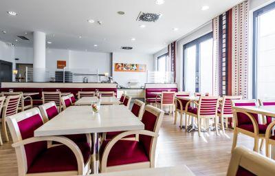 Restaurant Holiday Inn Express MUNICH - MESSE