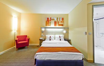 Room Holiday Inn Express MUNICH - MESSE
