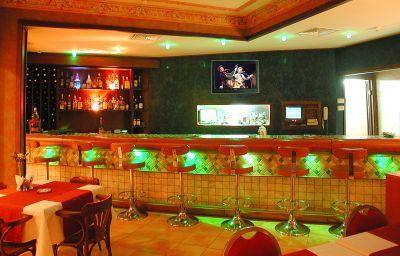 Restaurant Best Western Tashan Business Hotel