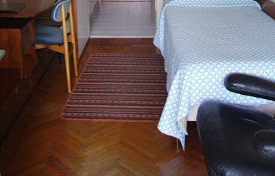 Habitación individual (estándar) Broglia