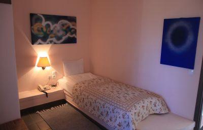 Apartment Heliotopos