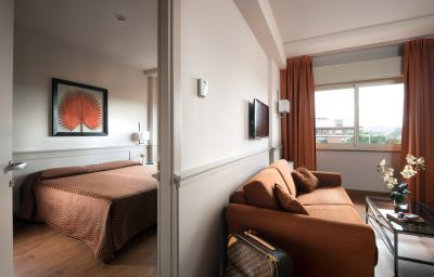 Apartment Fleming Grand Hotel