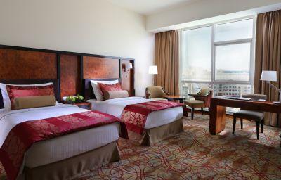 Habitación individual (confort) Millennium Airport Hotel Dubai