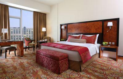 Chambre double (confort) Millennium Airport Hotel Dubai