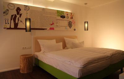 Double room (superior) Knorz