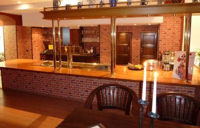 Hotel bar Schlosshotel Ralswiek