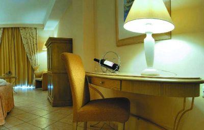 Camera Maritim Antonine Hotel & Spa Malta