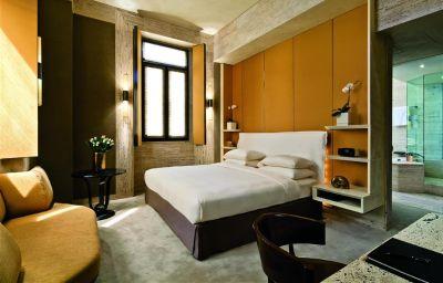 Chambre Park Hyatt Milano