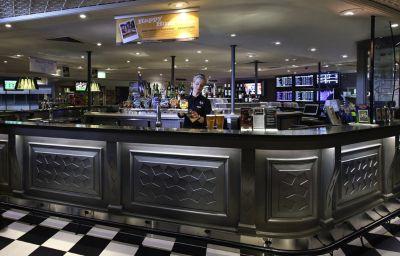Bar del hotel Sofitel Brisbane Central