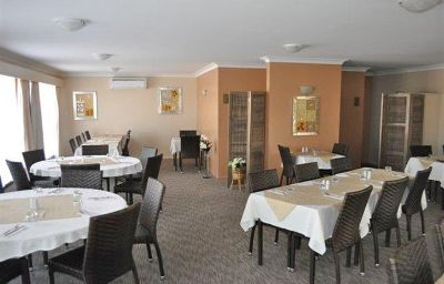 Restaurant BEST WESTERN TOP OF THE TOWN Inverell (State of New South Wales)