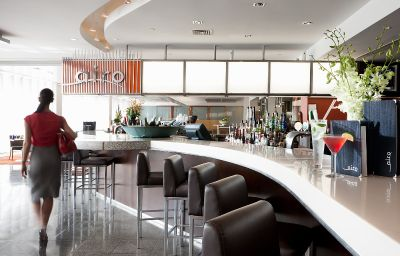 Bar Parkroyal Melbourne Airport Melbourne (State of Victoria)