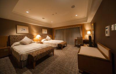 Chambre ANA Hotel MATSUYAMA