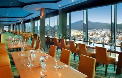 Restaurante Kyoto Hotel Okura