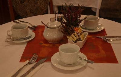 Sala colazione Bajazzo