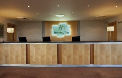 Hala Holiday Inn OXFORD Oxford (England)