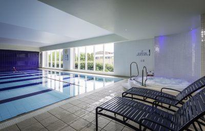 Piscine Holiday Inn OXFORD