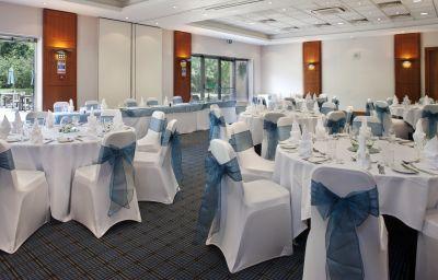 Salle de séminaires Holiday Inn OXFORD