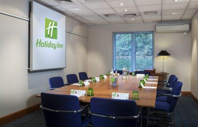 Sala konferencyjna Holiday Inn OXFORD