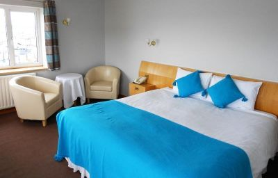 Chambre Salterns Harbourside