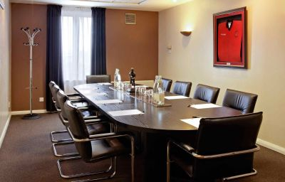 Conference room ibis Rugby East Rugby (England)