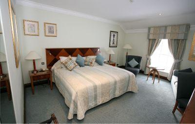 Habitación confort Best Western Hardwick Hall