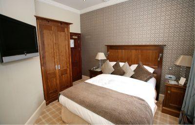 Habitación estándar Best Western Hardwick Hall