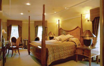 Habitación Best Western Hardwick Hall