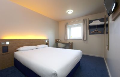 Двухместный номер (стандартный) TRAVELODGE IPSWICH STOWMARKET Stowmarket (Mid Suffolk, England)