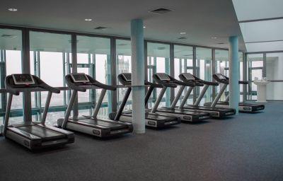 Wellness/Fitness InterContinental WARSAW