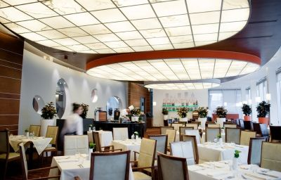 Restaurante InterContinental WARSAW