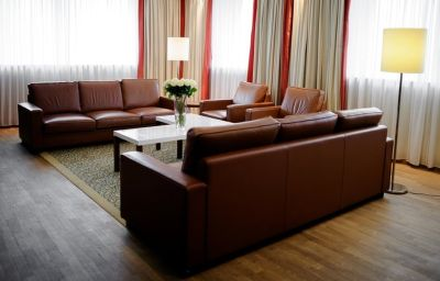 Suite InterContinental WARSAW
