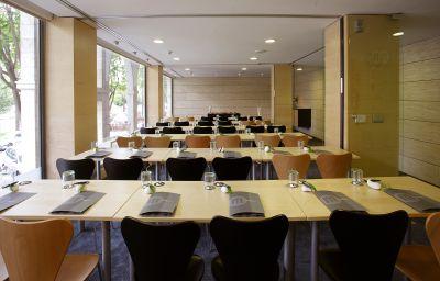 Meeting room HM Jaime III
