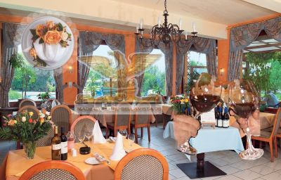Restaurant Rheinhotel Bellavista