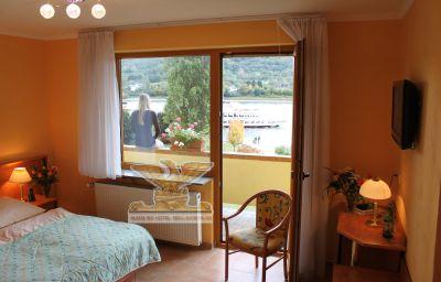 Zimmer mit Balkon Rheinhotel Bellavista