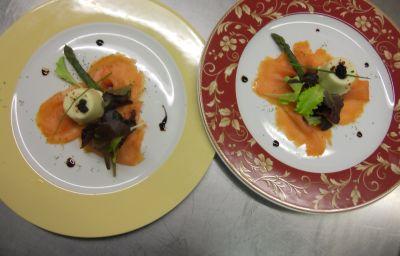 cuisine de l'hôtel Premstaller