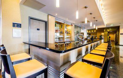 Hotel-Bar Holiday Inn Express FRANKFURT - MESSE