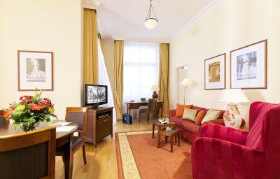 Suite Louisa's Place