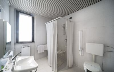 Salle de bains Del Riale