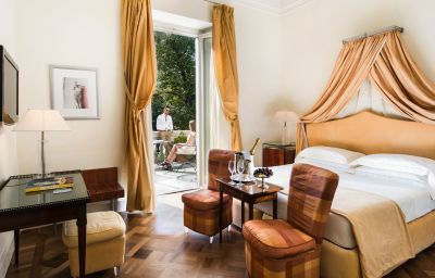 Chambre Villa La Vedetta