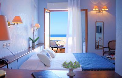 Junior suite Punta Nord-Est